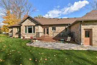 Photo 33: 141 Birch Grove: Shelburne House (Bungalow) for sale : MLS®# X4970064