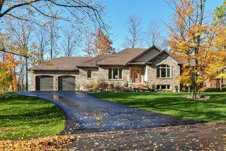 Photo 1: 141 Birch Grove: Shelburne House (Bungalow) for sale : MLS®# X4970064