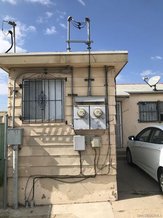 Photo 3: CITY HEIGHTS Property for sale: 3608-3618 Euclid Ave in San Diego