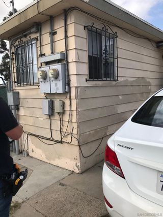 Photo 5: CITY HEIGHTS Property for sale: 3608-3618 Euclid Ave in San Diego