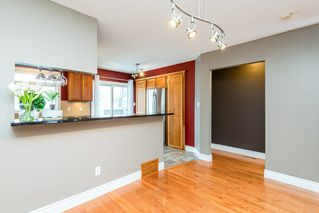 Photo 15: 14516 STONY PLAIN Road in Edmonton: Zone 21 Townhouse for sale : MLS®# E4221415