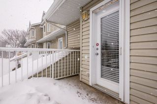 Photo 38: 14516 STONY PLAIN Road in Edmonton: Zone 21 Townhouse for sale : MLS®# E4221415