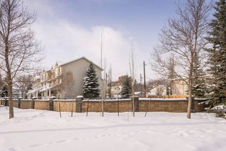 Photo 46: 14516 STONY PLAIN Road in Edmonton: Zone 21 Townhouse for sale : MLS®# E4221415