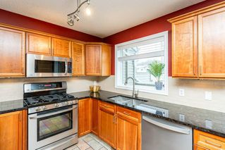 Photo 18: 14516 STONY PLAIN Road in Edmonton: Zone 21 Townhouse for sale : MLS®# E4221415