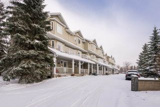 Photo 2: 14516 STONY PLAIN Road in Edmonton: Zone 21 Townhouse for sale : MLS®# E4221415
