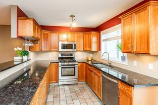 Photo 22: 14516 STONY PLAIN Road in Edmonton: Zone 21 Townhouse for sale : MLS®# E4221415