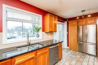 Photo 19: 14516 STONY PLAIN Road in Edmonton: Zone 21 Townhouse for sale : MLS®# E4221415