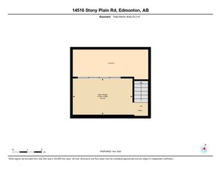 Photo 50: 14516 STONY PLAIN Road in Edmonton: Zone 21 Townhouse for sale : MLS®# E4221415