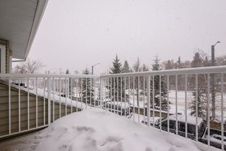 Photo 37: 14516 STONY PLAIN Road in Edmonton: Zone 21 Townhouse for sale : MLS®# E4221415