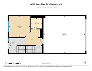 Photo 47: 14516 STONY PLAIN Road in Edmonton: Zone 21 Townhouse for sale : MLS®# E4221415