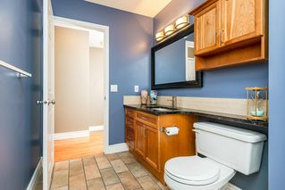 Photo 35: 14516 STONY PLAIN Road in Edmonton: Zone 21 Townhouse for sale : MLS®# E4221415