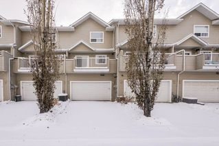 Photo 45: 14516 STONY PLAIN Road in Edmonton: Zone 21 Townhouse for sale : MLS®# E4221415