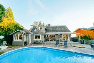Photo 37: 2677 LAWSON AVENUE in West Vancouver: Dundarave House for sale : MLS®# R2514379