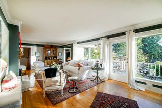 Photo 4: 2677 LAWSON AVENUE in West Vancouver: Dundarave House for sale : MLS®# R2514379