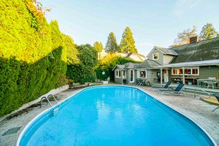Photo 36: 2677 LAWSON AVENUE in West Vancouver: Dundarave House for sale : MLS®# R2514379