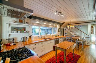 Photo 12: 2677 LAWSON AVENUE in West Vancouver: Dundarave House for sale : MLS®# R2514379