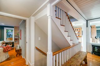 Photo 20: 2677 LAWSON AVENUE in West Vancouver: Dundarave House for sale : MLS®# R2514379