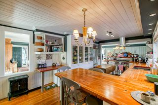 Photo 9: 2677 LAWSON AVENUE in West Vancouver: Dundarave House for sale : MLS®# R2514379