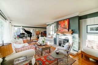 Photo 3: 2677 LAWSON AVENUE in West Vancouver: Dundarave House for sale : MLS®# R2514379