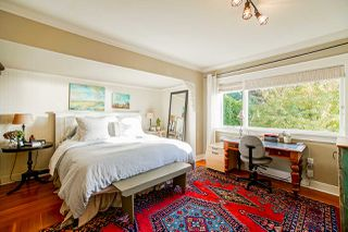 Photo 24: 2677 LAWSON AVENUE in West Vancouver: Dundarave House for sale : MLS®# R2514379