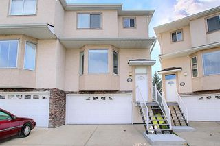 Main Photo: 121 Country Hills Gardens NW in Calgary: Country Hills Row/Townhouse for sale : MLS®# A1057496