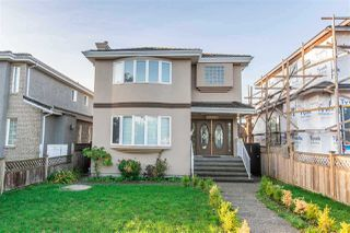 Photo 1: 336 E 58TH Avenue in Vancouver: South Vancouver House for sale (Vancouver East)  : MLS®# R2526209