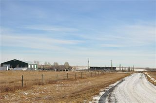 Main Photo: 402088 1085 Drive E: Rural Foothills County Detached for sale : MLS®# A1060039