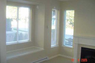 """Photo 3: 305 7000 21ST AV in Burnaby: East Burnaby Townhouse for sale in """"VILLETA"""" (Burnaby East)  : MLS®# V567857"""