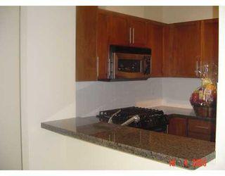 """Photo 1: 305 7000 21ST AV in Burnaby: East Burnaby Townhouse for sale in """"VILLETA"""" (Burnaby East)  : MLS®# V567857"""