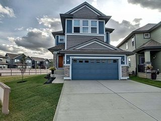 Photo 1: 1102 Sandstone Boulevard: Sherwood Park House for sale : MLS®# E4168817