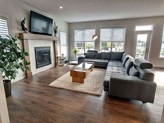 Photo 5: 1102 Sandstone Boulevard: Sherwood Park House for sale : MLS®# E4168817