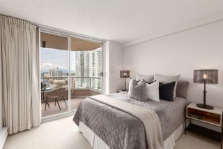 """Photo 14: 1601 1045 QUAYSIDE Drive in New Westminster: Quay Condo for sale in """"Quayside Tower I"""" : MLS®# R2404378"""