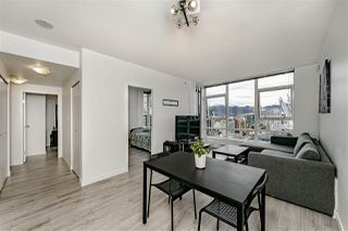 """Main Photo: 2705 939 EXPO Boulevard in Vancouver: Yaletown Condo for sale in """"Max II"""" (Vancouver West)  : MLS®# R2412083"""