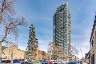 Photo 46: 1107 930 16 Avenue SW in Calgary: Beltline Apartment for sale : MLS®# C4275946
