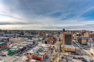 Photo 29: 1107 930 16 Avenue SW in Calgary: Beltline Apartment for sale : MLS®# C4275946