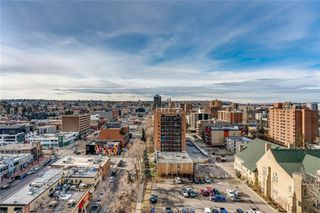Photo 30: 1107 930 16 Avenue SW in Calgary: Beltline Apartment for sale : MLS®# C4275946