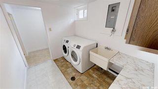 Photo 27: 207 Evans Street in Saskatoon: Sutherland Residential for sale : MLS®# SK796150