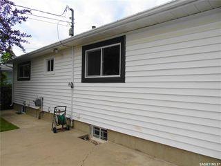 Photo 32: 207 Evans Street in Saskatoon: Sutherland Residential for sale : MLS®# SK796150