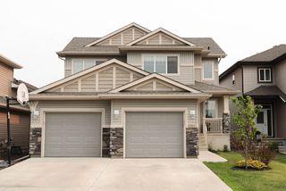 Main Photo: 13012 164 Avenue in Edmonton: Zone 27 House for sale : MLS®# E4187645