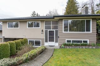Photo 26: 851 PLYMOUTH Drive in North Vancouver: Windsor Park NV House for sale : MLS®# R2448395