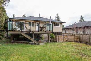 Photo 20: 851 PLYMOUTH Drive in North Vancouver: Windsor Park NV House for sale : MLS®# R2448395