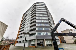 Photo 2: 507 3920 HASTINGS STREET in Burnaby: Willingdon Heights Condo for sale (Burnaby North)  : MLS®# R2443154