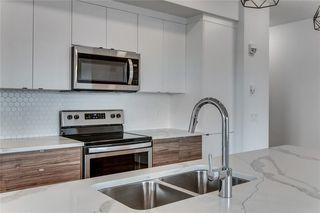 Photo 4: 304 19621 40 Street SE in Calgary: Seton Apartment for sale : MLS®# C4295598