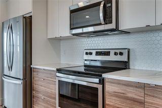 Photo 5: 304 19621 40 Street SE in Calgary: Seton Apartment for sale : MLS®# C4295598