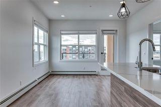 Photo 8: 304 19621 40 Street SE in Calgary: Seton Apartment for sale : MLS®# C4295598