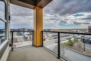 Photo 23: 304 19621 40 Street SE in Calgary: Seton Apartment for sale : MLS®# C4295598