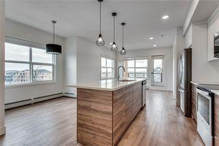 Photo 6: 304 19621 40 Street SE in Calgary: Seton Apartment for sale : MLS®# C4295598