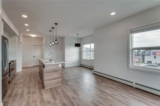 Photo 9: 304 19621 40 Street SE in Calgary: Seton Apartment for sale : MLS®# C4295598