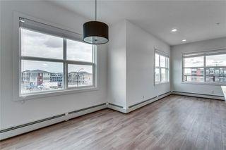 Photo 7: 304 19621 40 Street SE in Calgary: Seton Apartment for sale : MLS®# C4295598