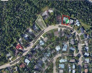 Photo 5: 12312 Grandview Drive in Edmonton: Zone 15 Vacant Lot for sale : MLS®# E4201347